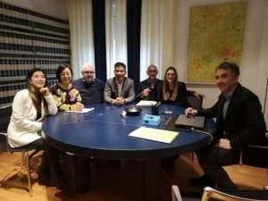 欧路莎卫浴为推动目标驱动品牌发展,成立意大利公司GPS